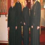 Gründung der Orthodoxen Pfarrkonferenz Würzburg
