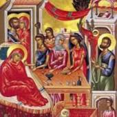 Vorfest der Geburt der Gottesmutter, heiliger Sozon