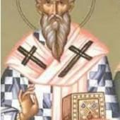 Martyrerpriester Grigorios, der Erleuchter, Bischof von Großarmenien