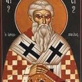 Dionysios, der Areopagit