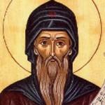 Die heiligen Väter der 7. Ökumenischen Synode, Symeon der Neue Theologe