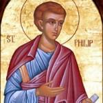 Diakon Philippos, Philotheos Kokkinos