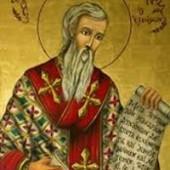 Johannes der Barmherzige, Neilos der Myronströmende