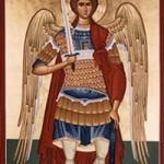 Eines jeden Menschen Engel