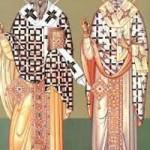 Clemens von Rom, Petros von Alexandreia