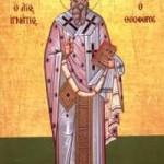Ignatios, der Gottesträger, Johannes von Kronstadt