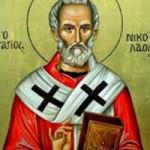Nikolaos, Bischof von Myra