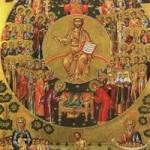 Martyrer Thýrsos, Apollónios, Arrianós
