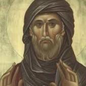 Efraim der Syrer, seliger Palladios, Martyrerin Charis