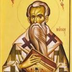 Grigorios von Nyssa, Dometianos von Melitiní, Priester Markianos