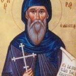 Makarios, der Ägypter, Makarios von Alexandrien, Markos Eugenikos