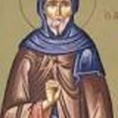 Der in Askese Ausgezeichneten, Timotheos vom Symbolenkloster, Evstathios von Antiochien