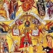 Sonntag des Zöllners und des Pharisäers, Martyrer Tryphon, Basileios von Thessaloniki