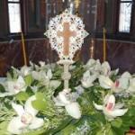 3. Fastensonntag der Kreuzverehrung, Apostel Aristoboulos