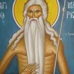 Seliger Martyrer Kónon, Kónon der Gärtner, Neomartyrer Georgios von Rapsani