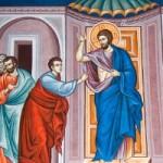 Predigt zum Thomassonntag