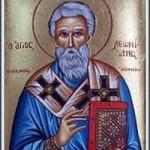 Mittwoch der Lichten Woche, Martyrer Leonidas, Bischof von Athen