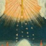 Erinnerung an das Erscheinen des ehrwürdigen Kreuzes