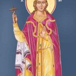 Großmartyrerin Eirini, Evthymios von Madytos, Ephraim der Neue