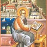 Methodios, Bischof von Patara, Nikolaos Kabasilas