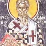 Martyrerpriester Eusebios von Samosata, Martyrer Zínon & Zinás