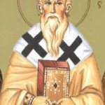 Martyrerpriester Athinogenis und die mit ihm, Martyrer Faustos & Αntiochos