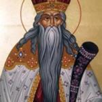 Prophet Samuel, Martyrer Loukios, der Ratsherr, Neumartyrer Theocharis
