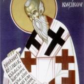 Aemilianos von Kysikos, Myron von Kreta, Neumartyrer Triantafyllos