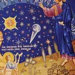 ANFANG DER INDIKTION - Jahresbeginn  Symeon der Stylit, 40 Martyrerinnen