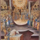 4. Lukassonntag, Sonntag der heiligen Väter des 7. Ökumenischen Konzils