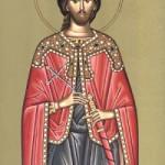Großmartyrer Artemios, Gerasimos von Kefallonia