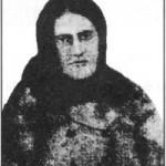 Priestergattin Kyriakí G. Tsitourídou