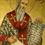 Johannes von Alexandrien der Barmherzige, Neilos der Asket, Neilos der Myronströmende