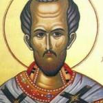Johannes Chrysostomos Erzbischof von Konstantinopel, Neumartyrer Damaskinos
