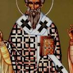 Clemens Bischof von Rom, Petros Bischof von Alexandreia