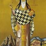 Apostel Olymbas, Sosipatros, Rodion, Erastos, Arsenios aus Kappadokien