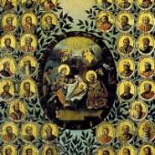 Sonntag vor Christi Geburt, Ignatios, der Gottesträger, Johannes von Kronstadt