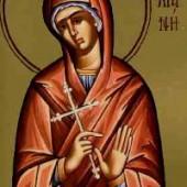 Martyrerin Iouliani und die 500 Martyrer mit ihr, Martyrer Themistoklis