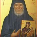 Synaxis der heiligen 70 Apostel, Nikiphóros der Leprakranke