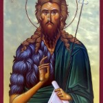 Mitfest des Johannes des Vorläufers und Täufers