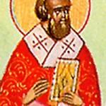 Leon von Katanien, Agathon von Rom, seliger Plotinos