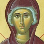 Martyrerin Agathe, Polyefktos von Konstantinopel, Theodosios von Skopelos