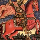Großmartyrer Theodoros der Heerführer, Prophet Zacharias