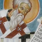 Martyrerpriester Blasios, Kaiserin Theodora