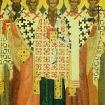 Die Priestermartyrer der Krim