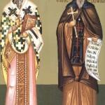 Jakobos der Bekenner, Thomas von Konstantinopel, Neumartyrer Michael von Evrytanien