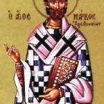 Markos, Βischof von Arethoússa, Diádochos Fotikís