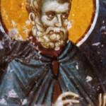 Martyrerpriester Artemon von Selevkeia, Priester und Neumartyrer Parthenios von Konstantinopel