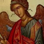 Mitfest des Erzengels Gabriel