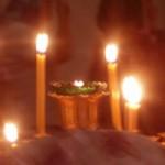 Sonntag der Fleischverzichts (Apókreo), Auffindung des Ehrwürdigen Kreuzes